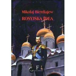 Rosyjska idea - Nikolaj Bierdiajew, Mikołaj Bierdiajew
