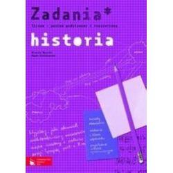 Historia Zadania, pakiet maturalny, zakres podstawowy-rozszerzony