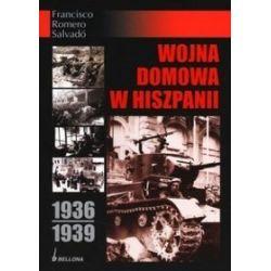Wojna domowa w Hiszpanii 1936-1939 - Francisco Salvado
