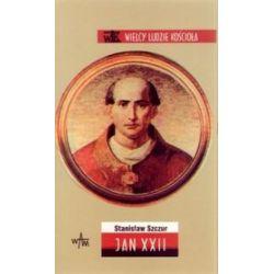 Jan XXII - Stanisław Szczur