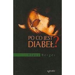 Po co jest diabeł? - Klaus Berger