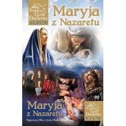 Maryja z Nazaretu - Marek Balon
