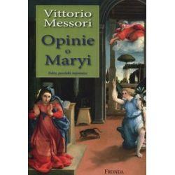 Opinie o Maryi - Vittorio Messori