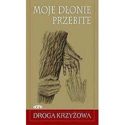 Moje dłonie przebite - Renzo Sala