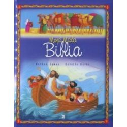 Moja Mała Biblia - Bethan James