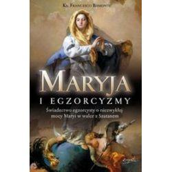Maryja i egzorcyzmy - Francesco Bamonte