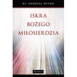 Iskra Bożego miłosierdzia - Andrzej Witko