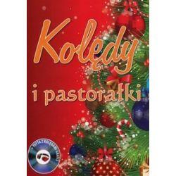 Kolędy i pastorałki + CD - Iwona Białkowska