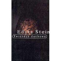 Twierdza duchowa - Edyta Stein