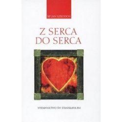 Z serca do serca - Jan Szkodoń