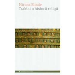 Traktat o historii religii - Mircea Eliade