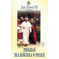 Program dla Kościoła w Polsce - Jan Paweł II
