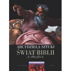 Świat Biblii w obrazach - Gianni Guadalupi
