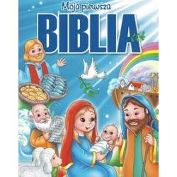 Moja pierwsza Biblia