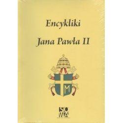 Encykliki Jana Pawła II - Jan Paweł II