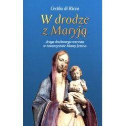 W drodze z Maryją - Cecilia di Ricco