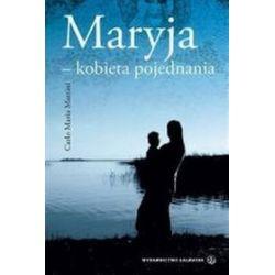 Maryja-kobieta Pojednania - Carlo Maria Martini
