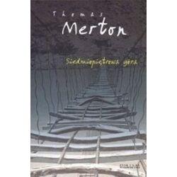 Siedmiopiętrowa góra - Thomas Merton