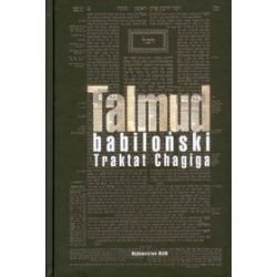 Talmud Babiloński. Traktat Chagiga