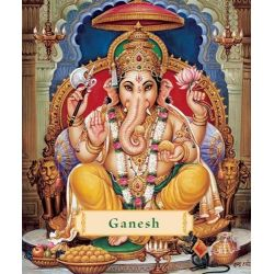 Ganesh, Removing the Obstacles by James H. Bae, 9781601090294.