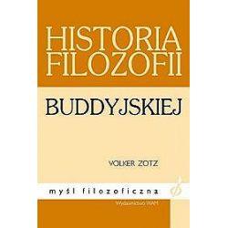 Historia filozofii buddyjskiej - Volker Zotz