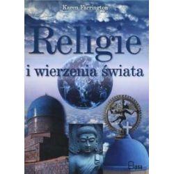 Religie i wierzenia świata - Karen Farrington