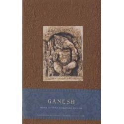 Ganesh Journal, Indra Sharma Signature Edition by Indra Sharma, 9781608872855.