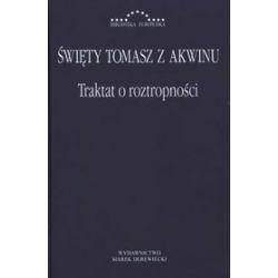 Traktat o roztropności - Święty Tomasz z Akwinu