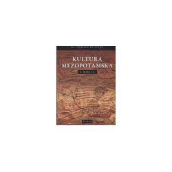 Kultura mezopotamska a Biblia - Tomasz Jelonek