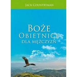 Boże obietnice dla mężczyzn - Jack Countryman