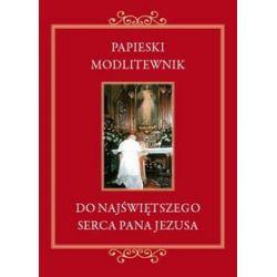 Papieski modlitewnik do Najświętszego Serca Pana Jezusa - Jan Paweł II