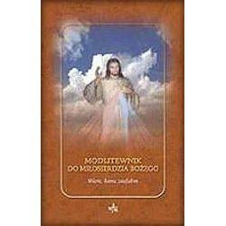 Modlitewnik do Miłosierdzia Bożego. Wiem, komu zaufałem - Tadeusz Ryłko