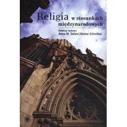 Religia w stosunkach międzynarodowych
