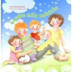 Bardzo miła rodzinka - Katarzyna Dąbrowska, Ewa Skarżyńska
