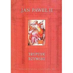 Tryptyk Rzymski + płyta CD - Jan Paweł II, Jan Paweł II