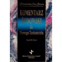 Komentarz żydowski do Nowego Testamentu - David H. Stern
