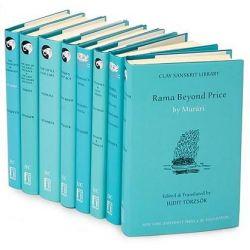 Religion, Clay Sanskrit Library by Sheldon Pollock, 9780814717462.