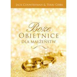 Boże obietnice dla małżeństw - Jack Countryman, Terri Gibbs