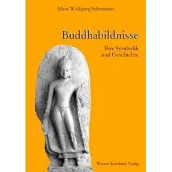 Bücher: Buddhabildnisse  von Hans Wolfgang Schumann