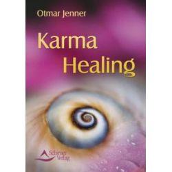 Bücher: Karma Healing  von Otmar Jenner