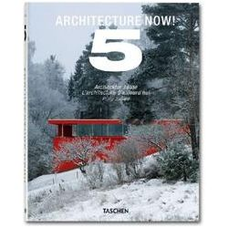 Bücher: Architecture Now! 05  von Philip Jodidio
