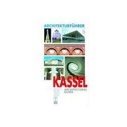 Bücher: Architekturführer Kassel / An Architectural Guide  von Berthold Hinz, Andreas Tacke