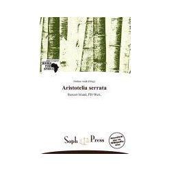 Bücher: Aristotelia Serrata