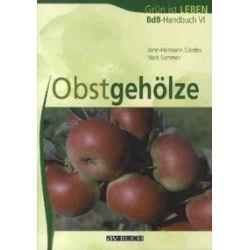 Bücher: BdB-Handbuch 6. Obstgehölze  von Nils Sommer, John-Hermann Cordes