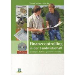 Bücher: Finanzcontrolling in der Landwirtschaft