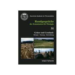 Bücher: Gräser und Grasland: Biologie - Nutzung - Entwicklung