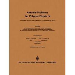 Bücher: Aktuelle Probleme der Polymer-Physik