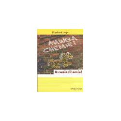 Bücher: Auweia Chemie!  von Ekkehard Unger