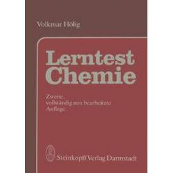 Bücher: Lerntest Chemie  von V. Hölig