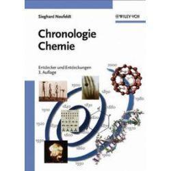 Bücher: Chronologie Chemie  von Sieghard Neufeldt